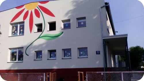 Zdjęcie budynku Żłobka w Zawadzkiem